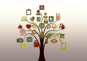 Redes sociales para negocio